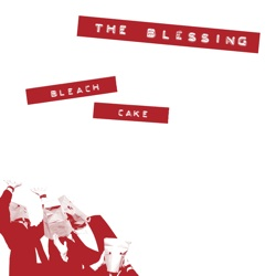 Bleach Cake vinyl single
